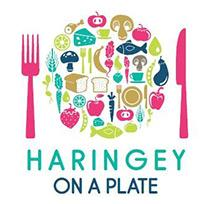 Haringey on a plate