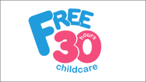 Free 30 hours for working parents of 3 and 4 year olds