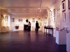 Compton Gallery, first floor