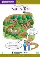 COldfall Wood Nature Trail