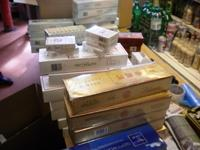 Picture of Illegal Cigarettes - 2