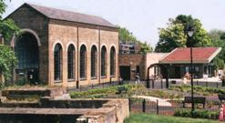Markfield Beam Engine and Museum