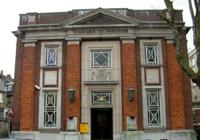 Muswell Library