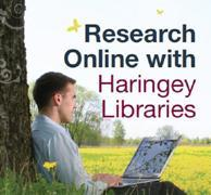 Research Online with Haringey Libraries