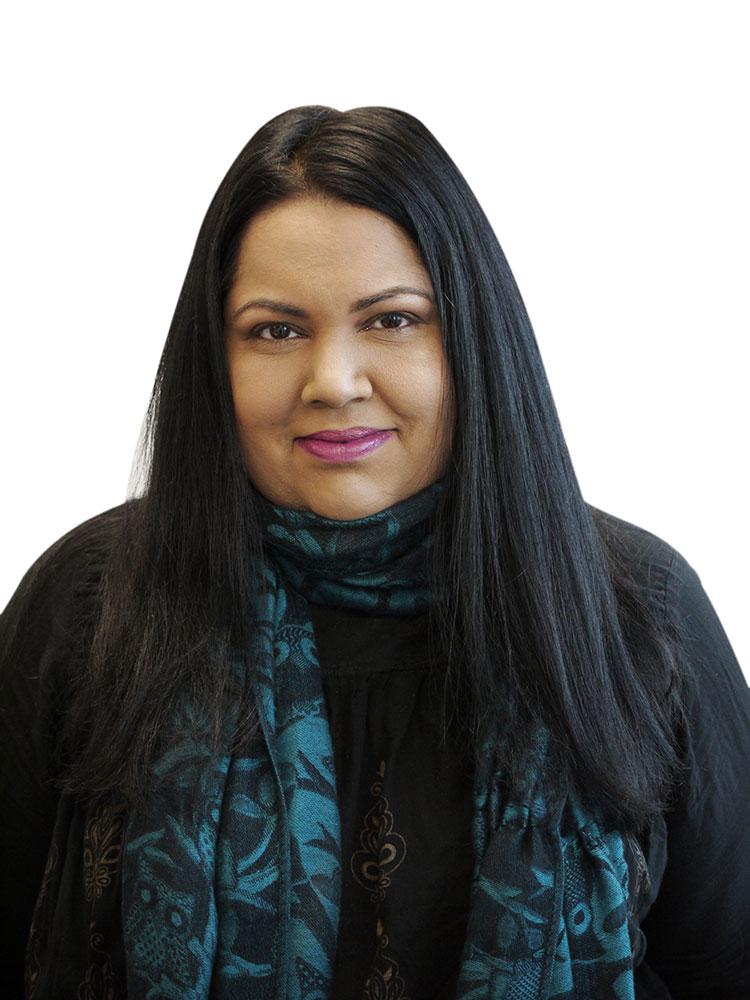 Cllr Seema Chandwani, Haringey Council's Cabinet Member for Neighbourhoods