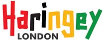 Home – Haringey London Council logo