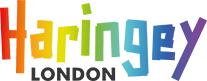 Home - Haringey Council logo