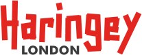 Home – Haringey London Council logo