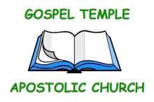 Gospel Temple Apostolic Church