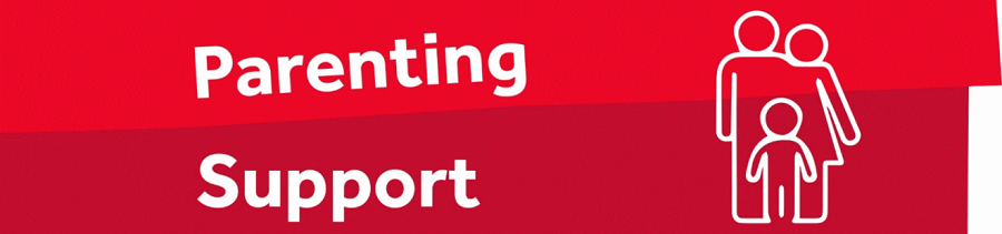 Parenting support logo