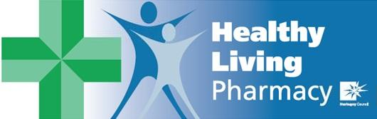 Healthy Living Pharmacy (HLP) | Haringey Council