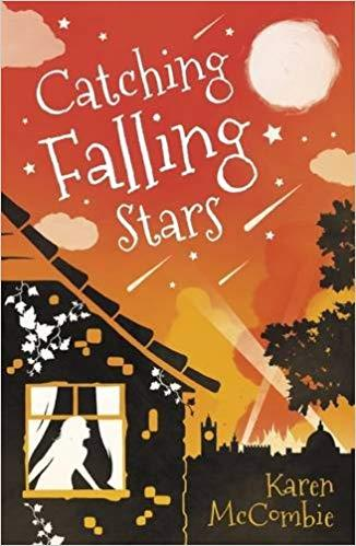 Catch Falling Stars by Karen McCombie, Women's History Month
