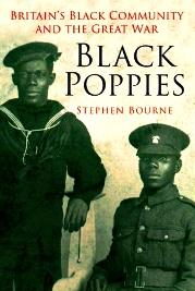 Black Poppies book cover