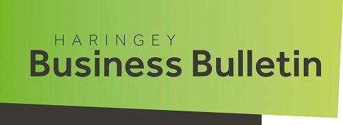Sign up to the Haringey Business Bulletin
