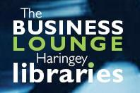 Haringey Business lounge logo