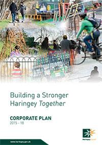 Haringey Corporate Plan 2015-18