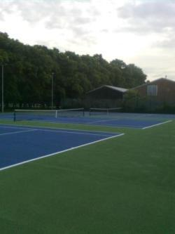 Down Lane Tennis Courts