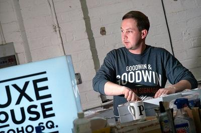 Goodwin and Goodwin sign writers
