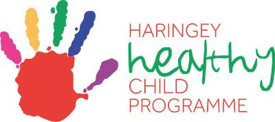 Healthy Child Programme logo