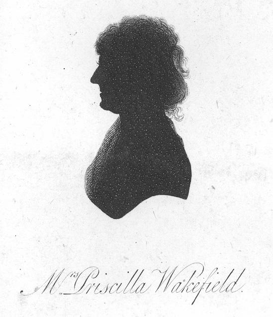 Priscilla Wakefield, Mother of Microfinance, from the collections at Bruce Castle Museum