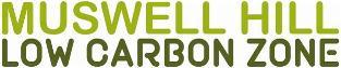 Image of Muswell Hill Low Carbon Zone logo