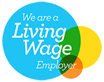 We are a London Living Wage employer