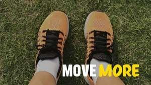 Move more image of trainers