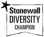 We are a Stonewall Diversity Champion