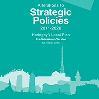 Strategic Policies 2013 document - with alterations 2017 (PDF, 10MB)